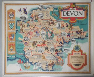Bowyer poster Devon