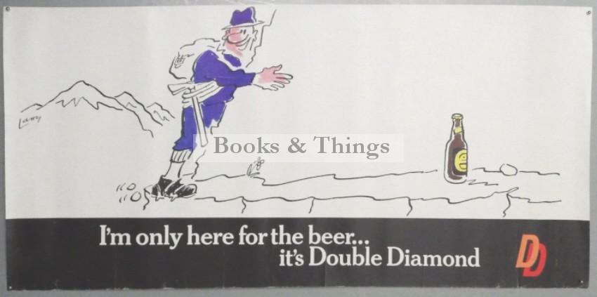 david-langdon-double-diamond-poster-mountaineering
