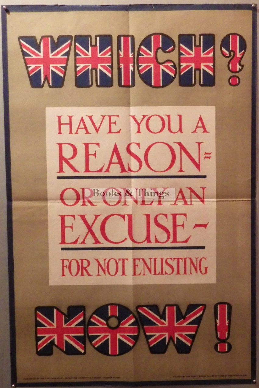 have-you-a-reason-for-not-enlisting-poster