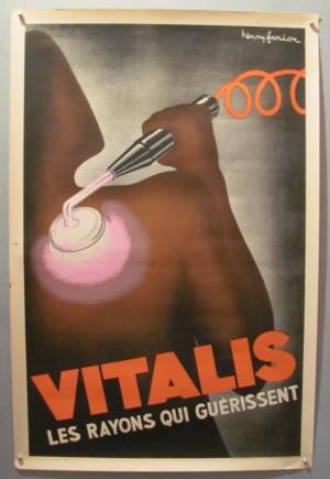 henry-farion-poster-vitalis