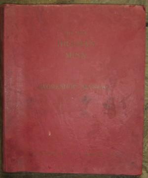 Hillman Minx workshop manual