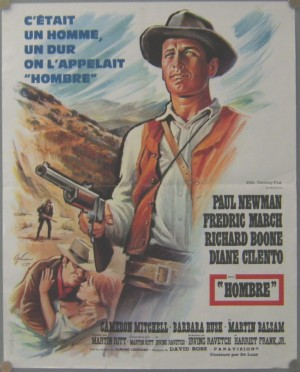 hombre-french-film-poster