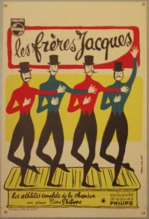 jean-malcles-freres-jacques-poster