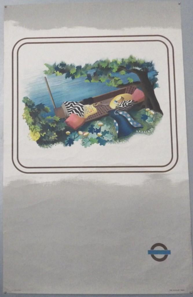 Kraber poster Punt