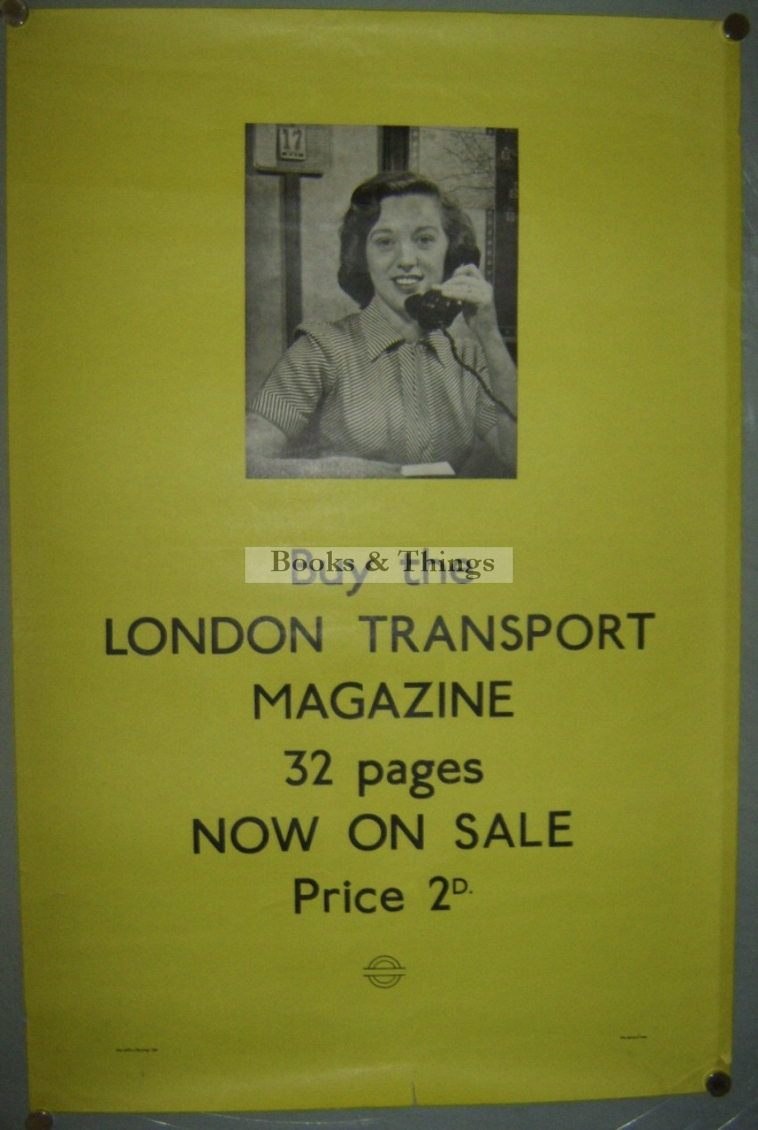 london-transport-magazine-poster