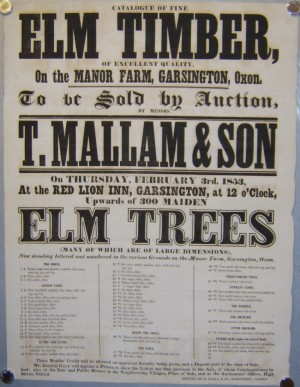 mallams-auction-poster-garsington