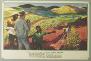nunnery-west-indies-poster