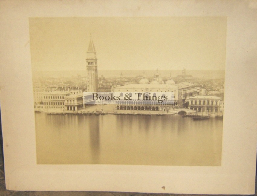 St Marks Venice photograph