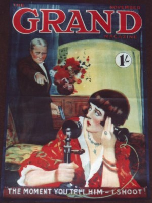 The Grand Magazine poster
