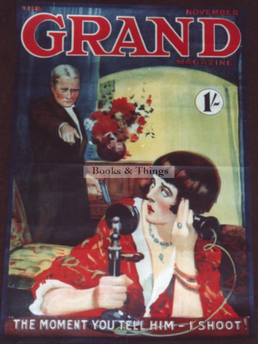 The Grand Magazine poster