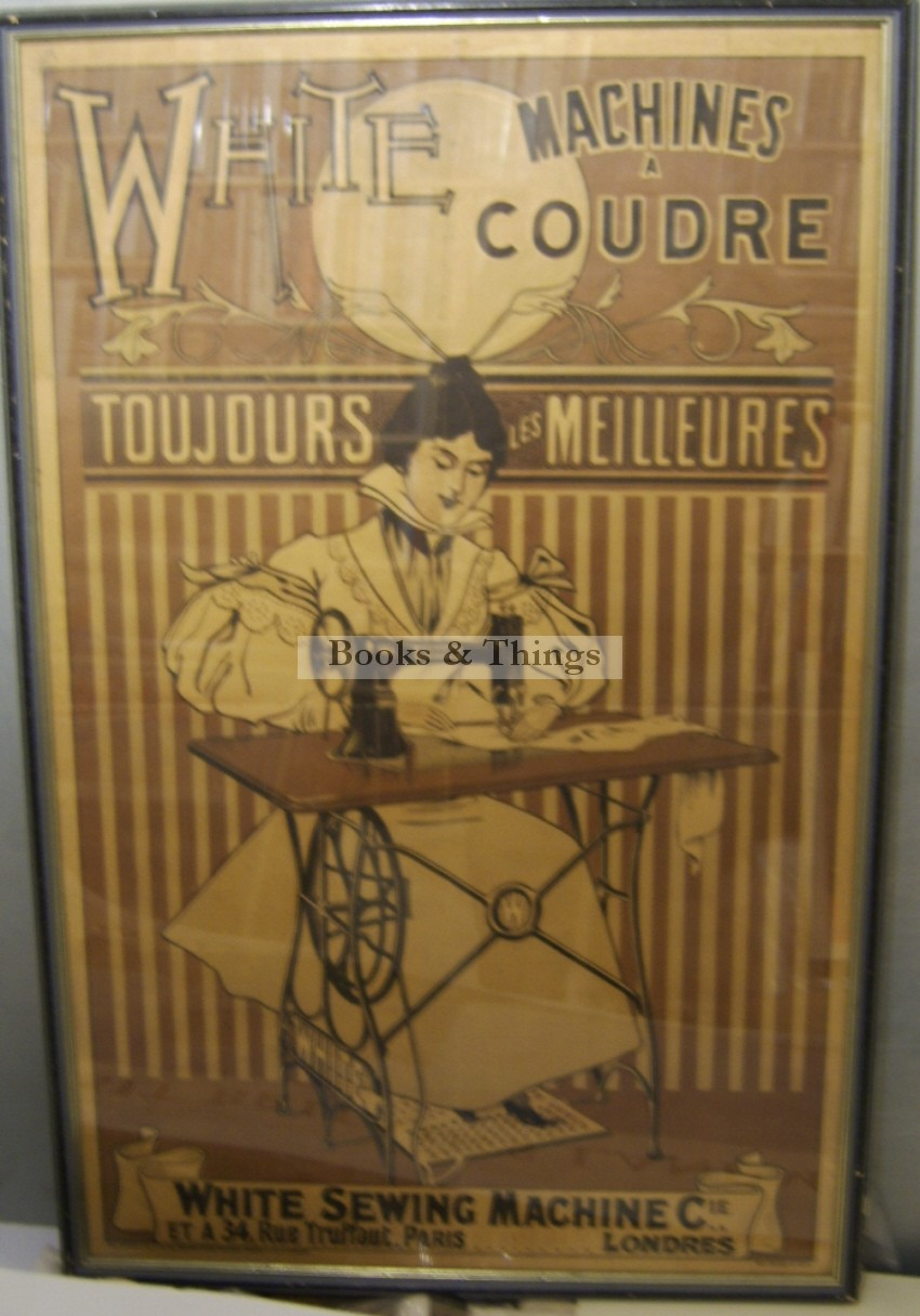 white-sewing-machine-co-poster