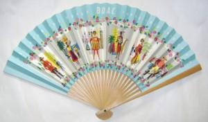 BOAC fan