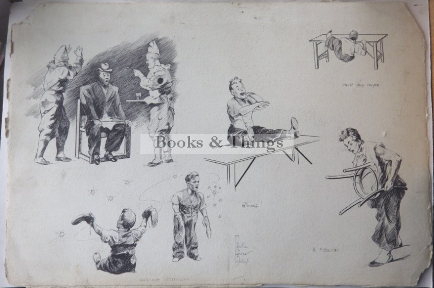 Bertha Bennet Burleigh artwork