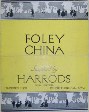 Foley China brochure
