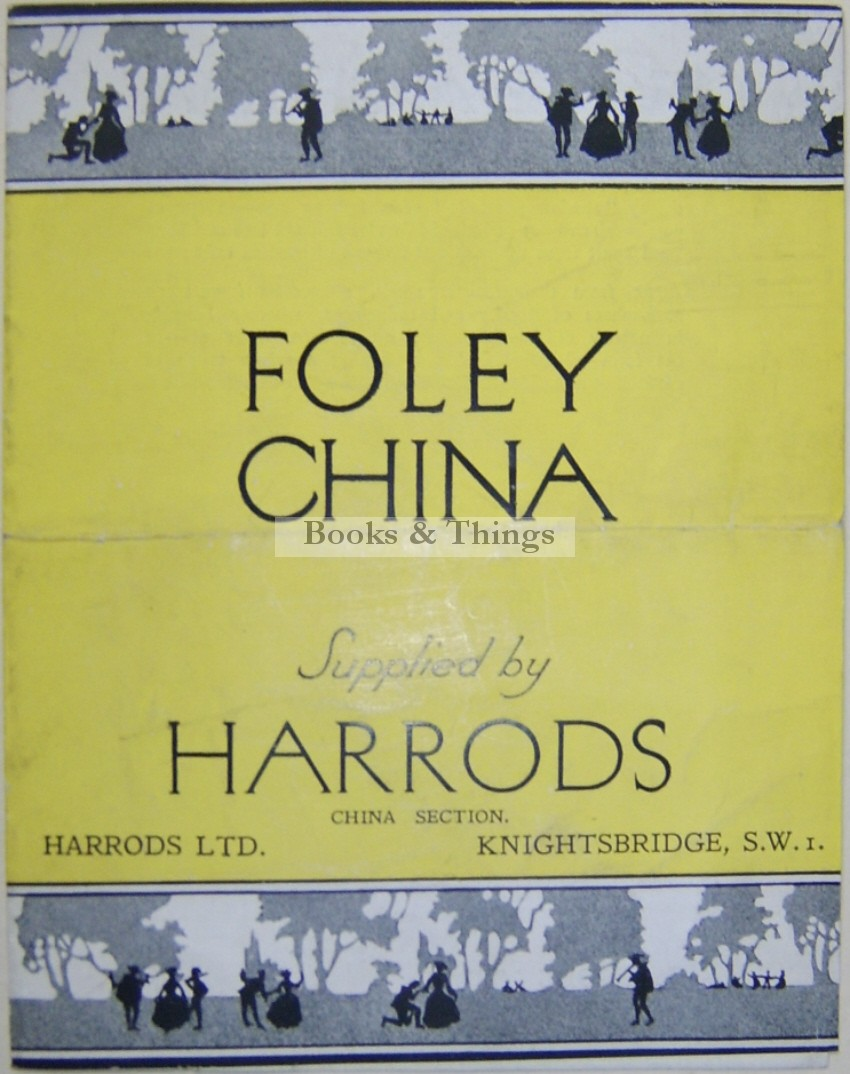 Foley China brochure