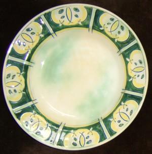 Frank Brangwyn Royal Doulton plate