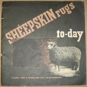 Sheepskin Rugs bookplet