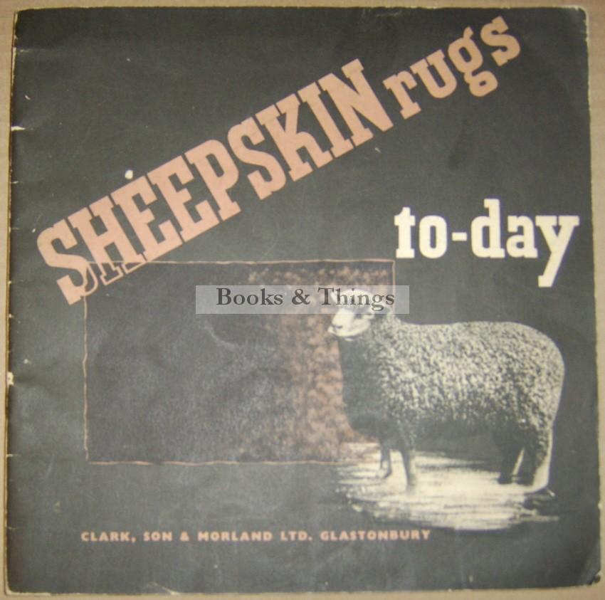 Sheepskin Rugs bookplet