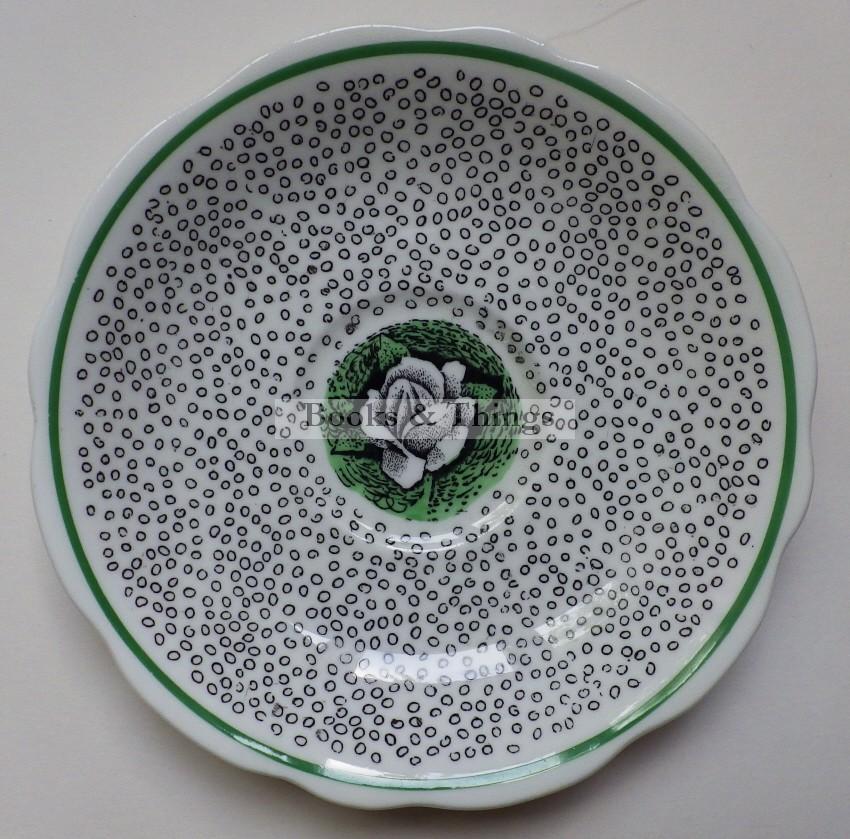 Graham Sutherland saucer for Foley