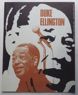 Duke Ellington programme