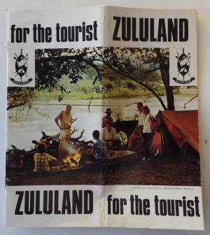 Zululand booklet