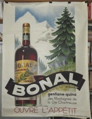 Charles Lemmel Bonal poster
