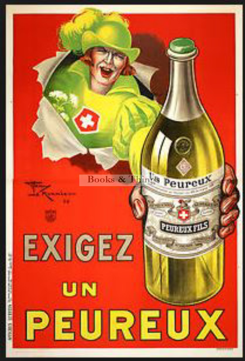 Henry le Monnier poster