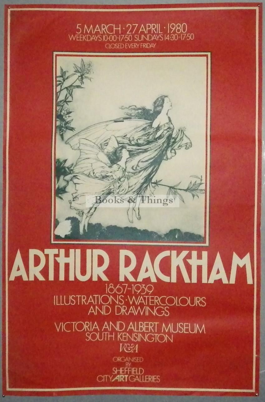 arthur-rackham-exhibition-poster