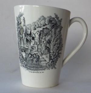 rex-whistler-clovelly-mug