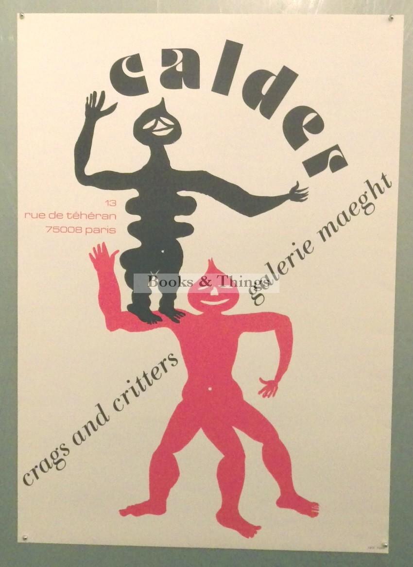 alexander-calder-poster
