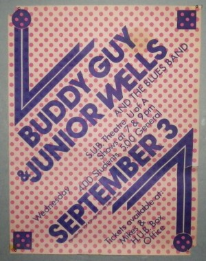 buddy-guy-junior-wells-concert-poster