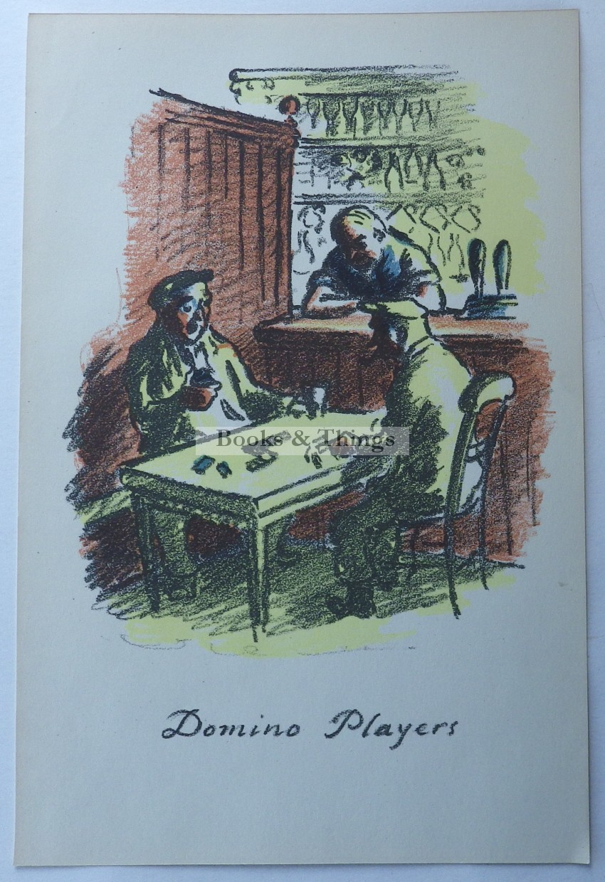 edward-ardizzone-lithograph-domino-players
