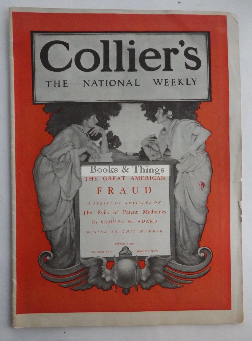 colliers-magazine