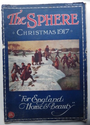 the-sphere-christmas-number-1917