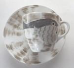 John Armstrong Foley cup & saucer