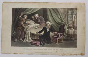 Thomas Rowlandson Dr Syntax lithograph7