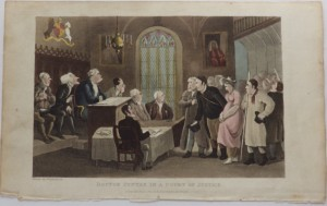 Thomas Rowlandson Dr Syntax lithograph9