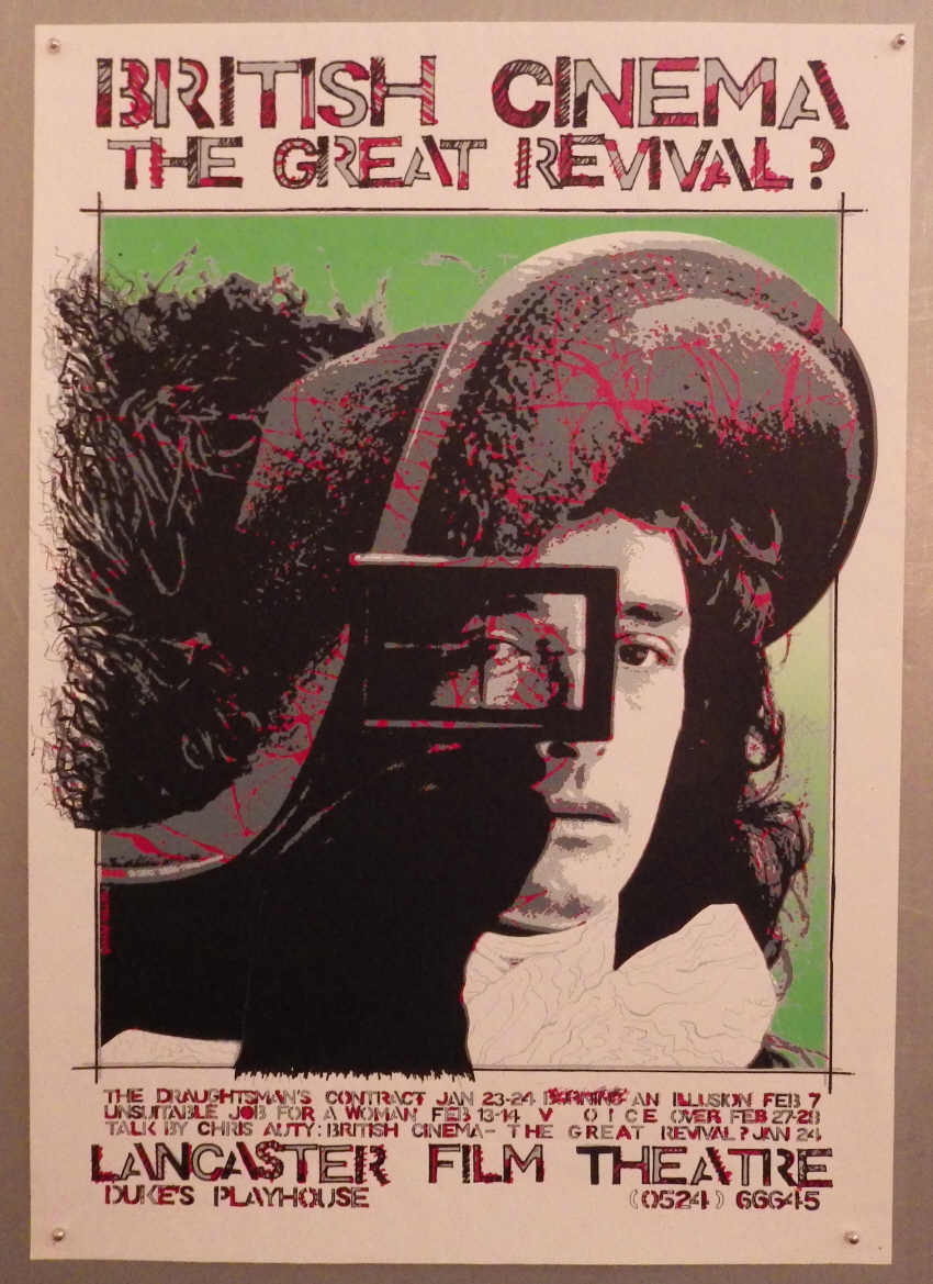 Angus poster