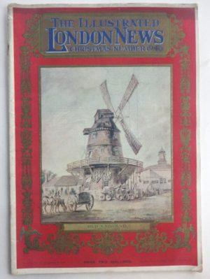 Illustrated London News Christmas Number 1940