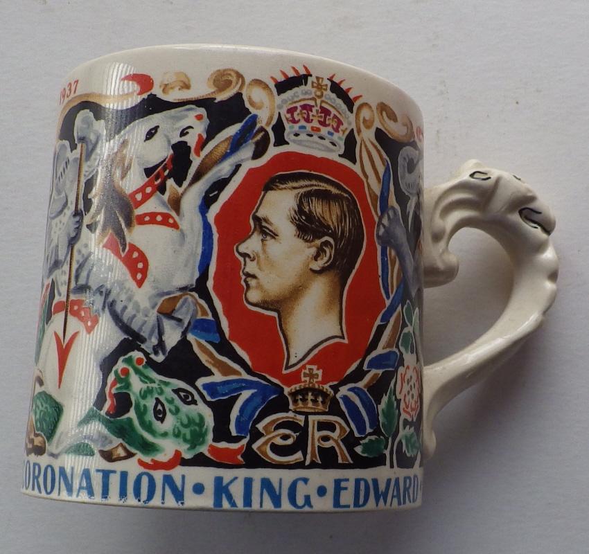 Laura Knight mug