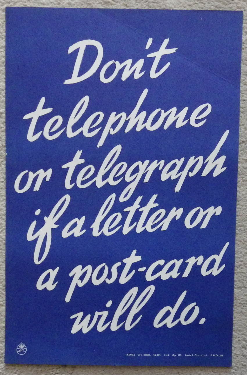 Leonard Beaumont poster