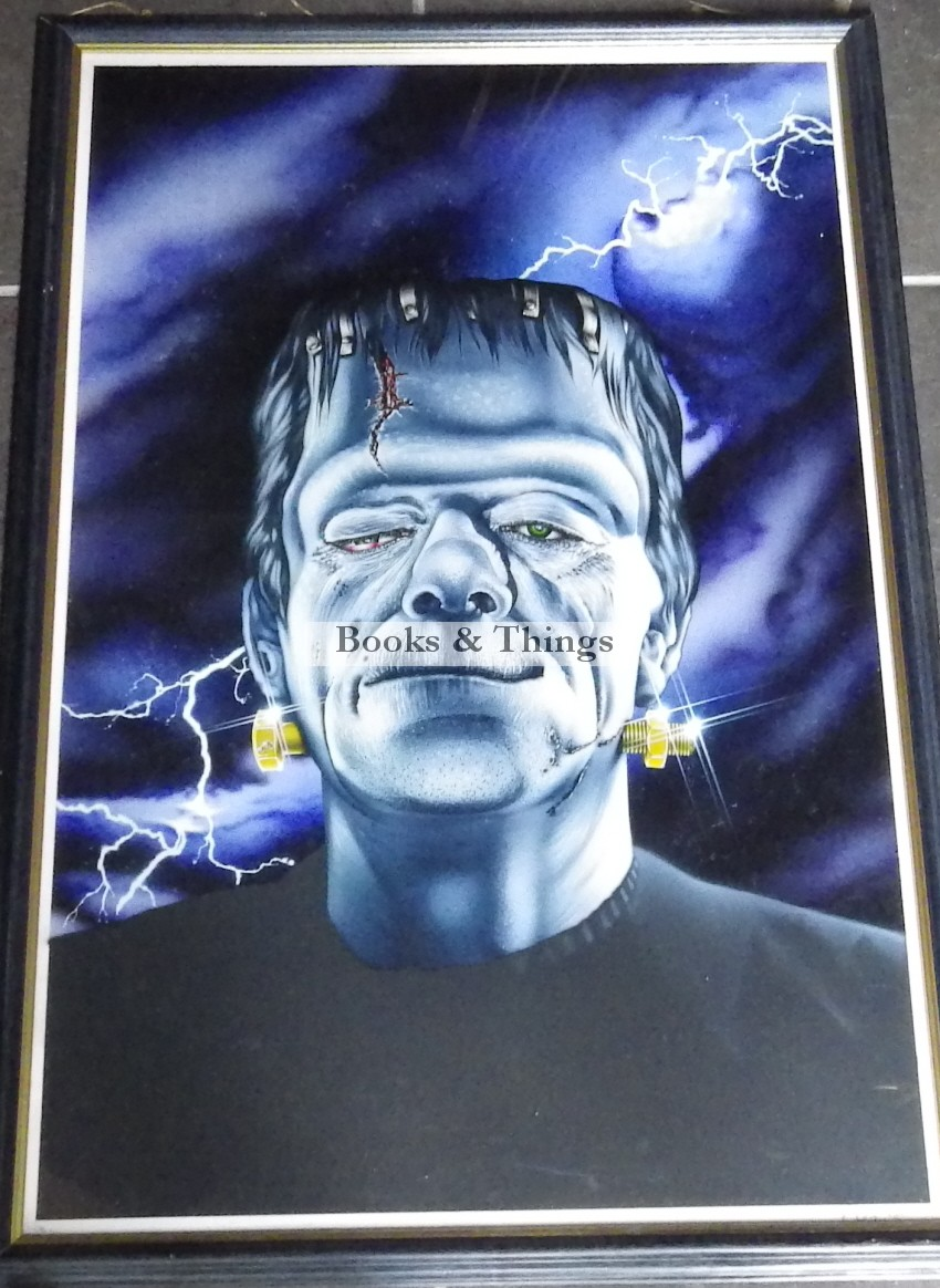 P. Beavis artwork