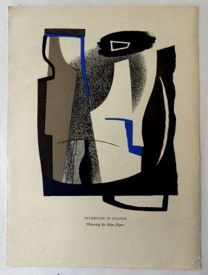 John Piper lithograph2