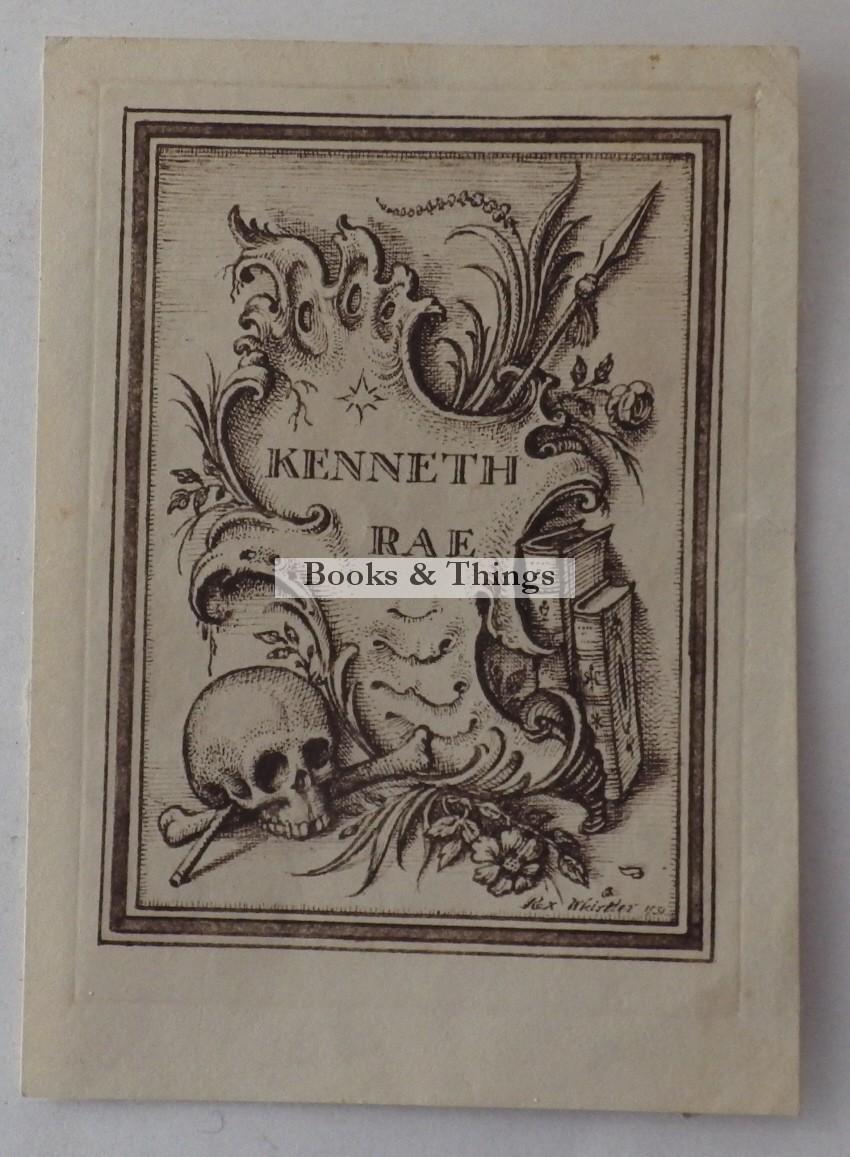 Rex Whistler bookplate3