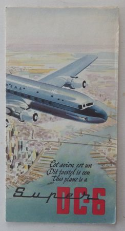 DC6 brochure