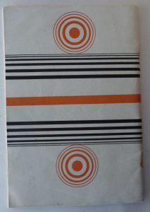E, McKnight Kauffer booklet2