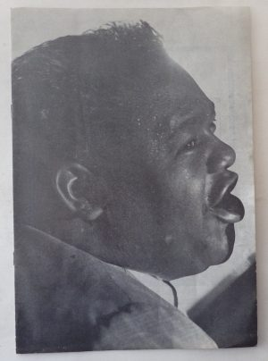 Fats Domino programme