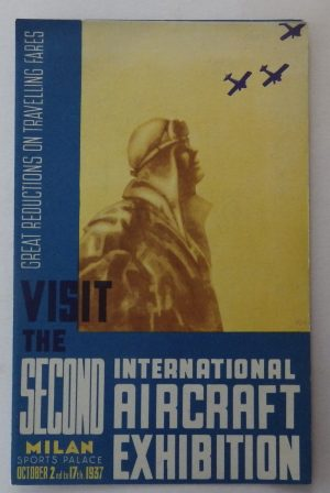 International Aircraft Exhibition 1937