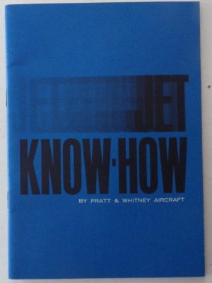 Jet Know How booklet