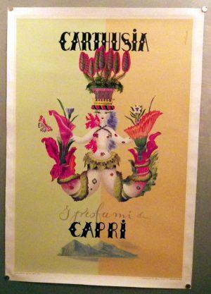 Mario Laboccetta poster